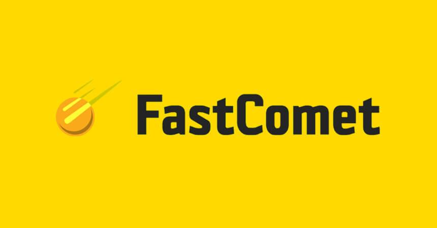 Hosting giá rẻ Fastcomet
