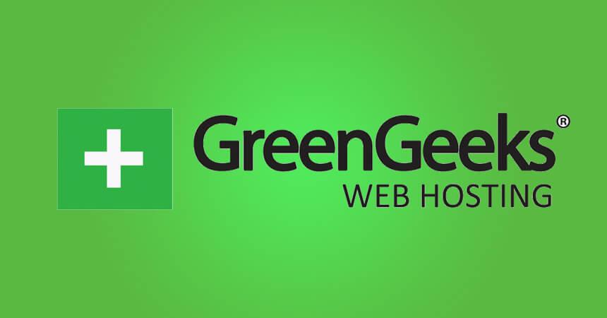Mua hosting GreenGeeks giá rẻ