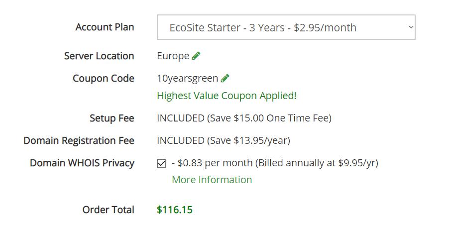 đánh giá hosting greengeeks