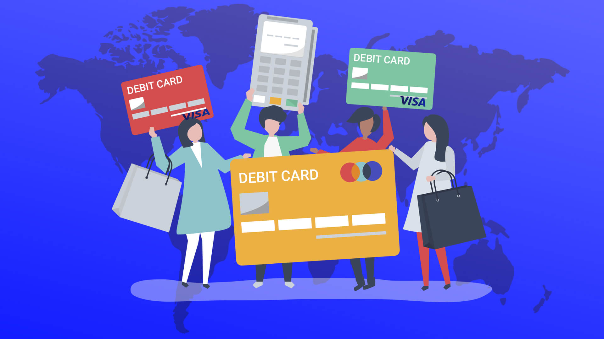 làm thẻ visa